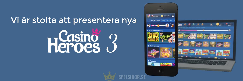 Casino heroes - 59737
