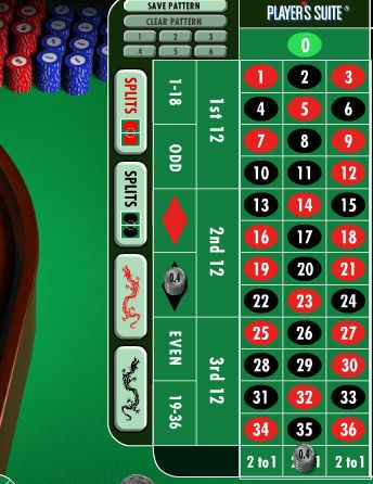 Roulette strategy - 33923