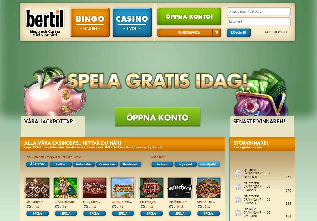 Casino med - 73492