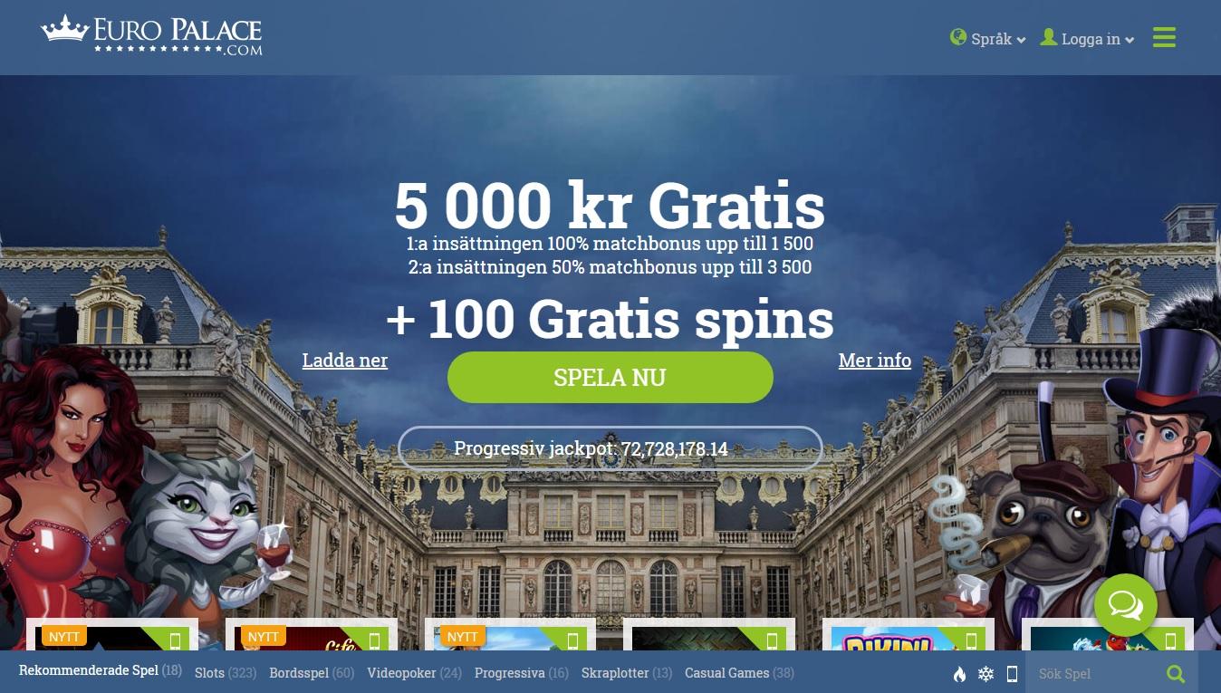Klassiska casinospel succén - 88650