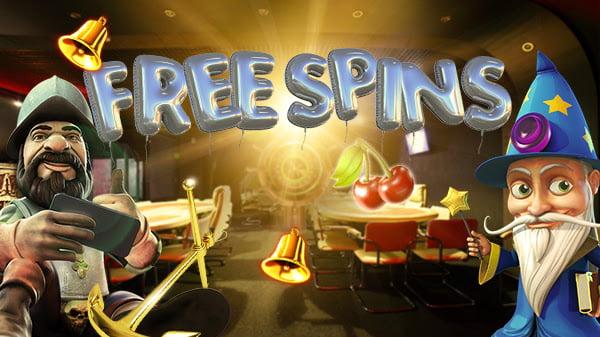 Free spins en - 28812