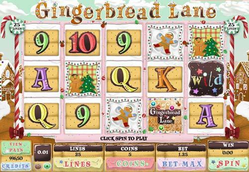 www Gingerbread - 69592