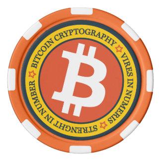 Poker chips - 4178