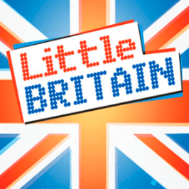 Little Britain slot - 26030