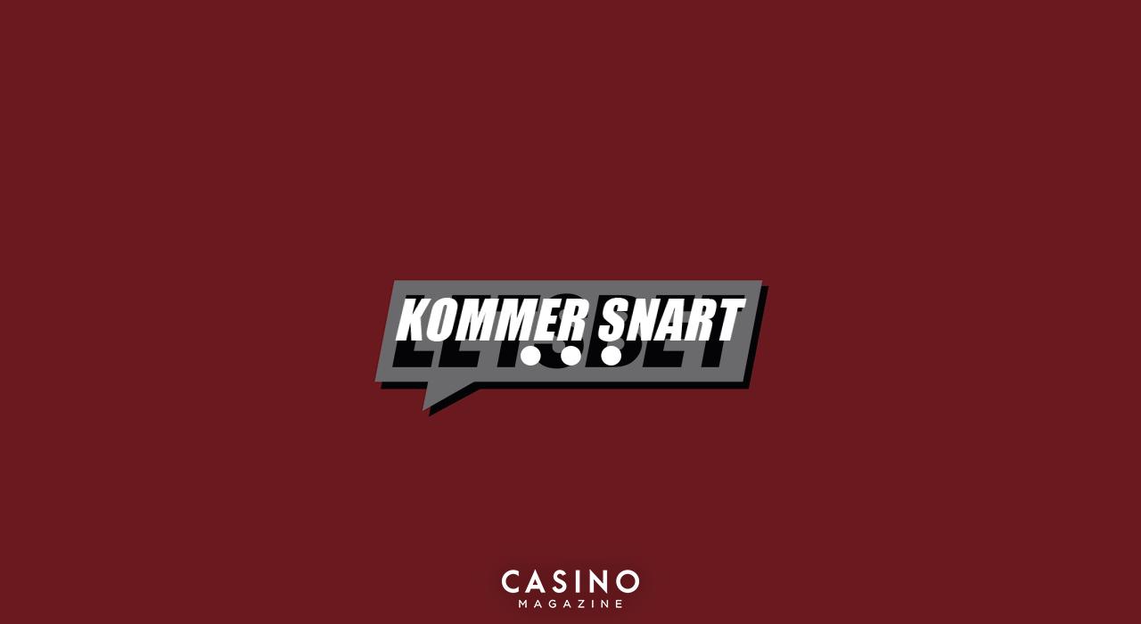 Casino kort info - 33284