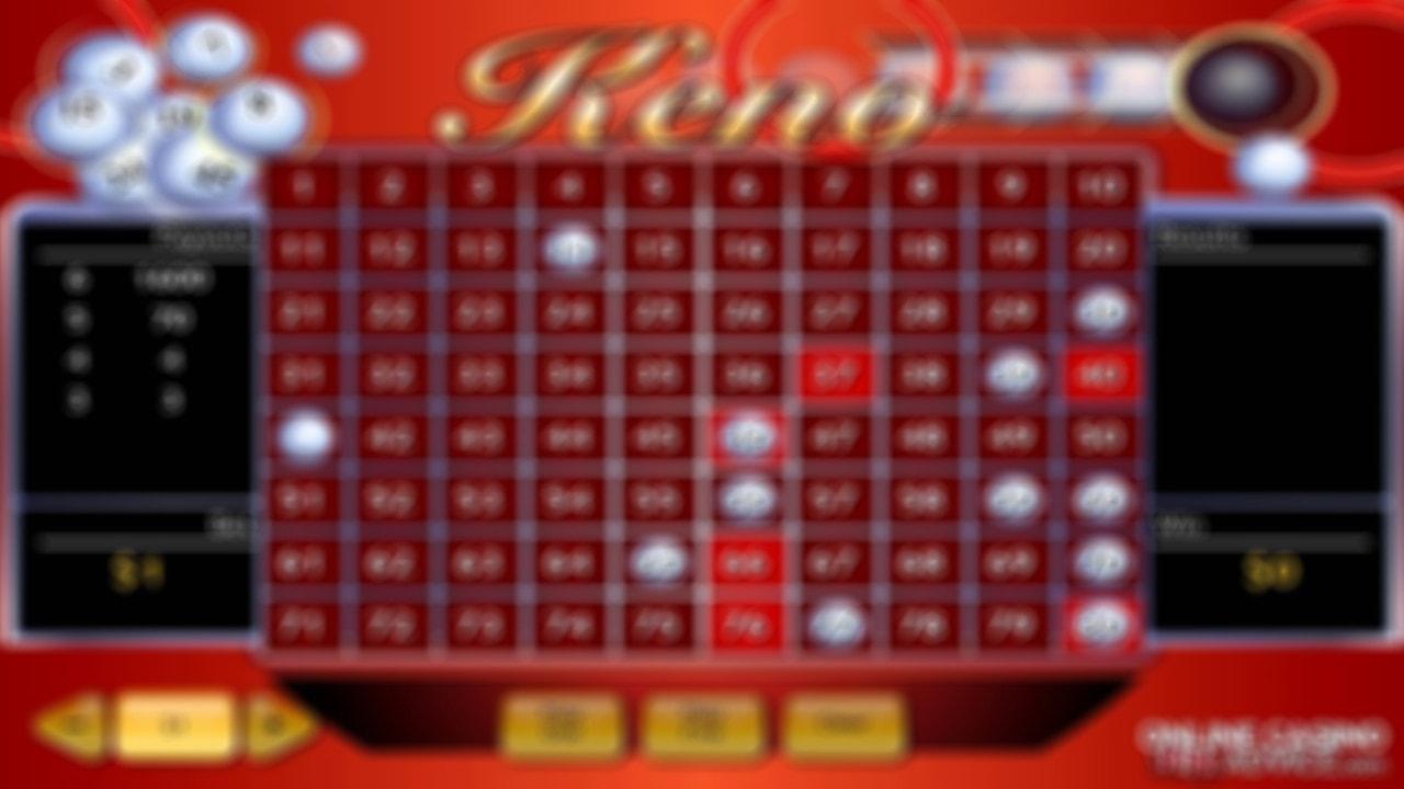 Test av roulette - 64590