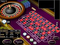 Roulette Tävling - 78837
