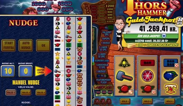 Fester i casino - 89982