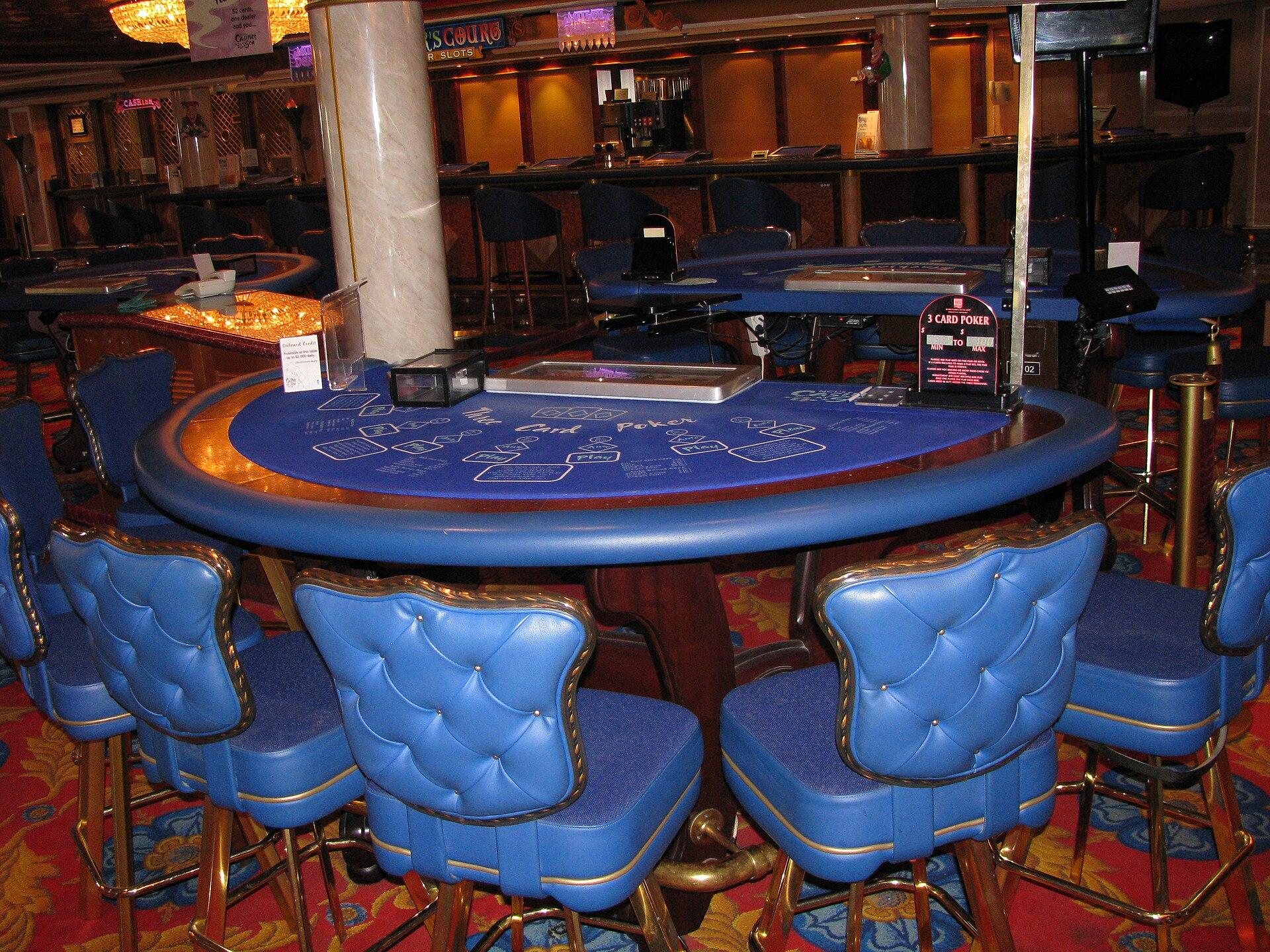 Poker wiki ComeOn - 4092