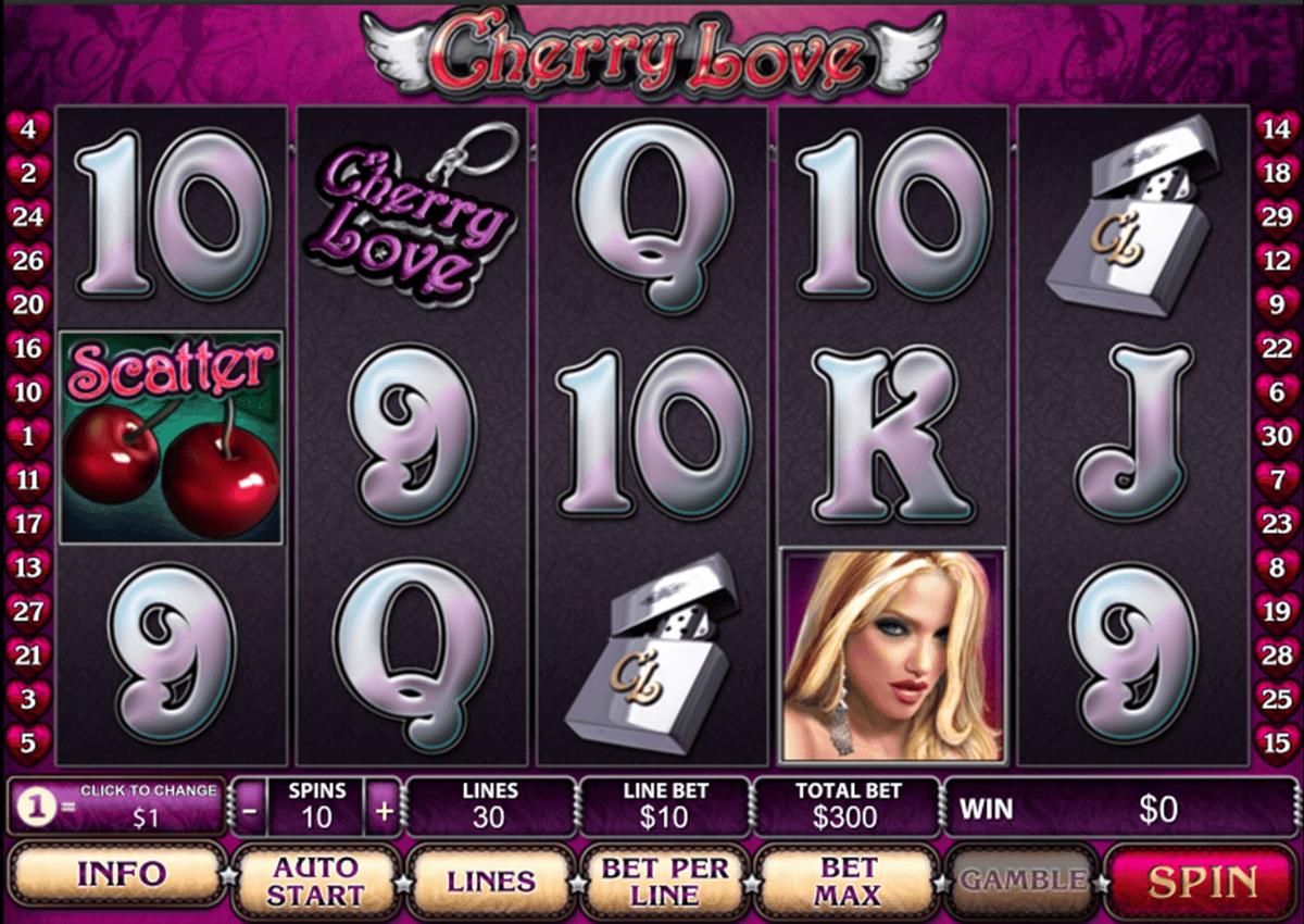 Virtual Cherry - 78090
