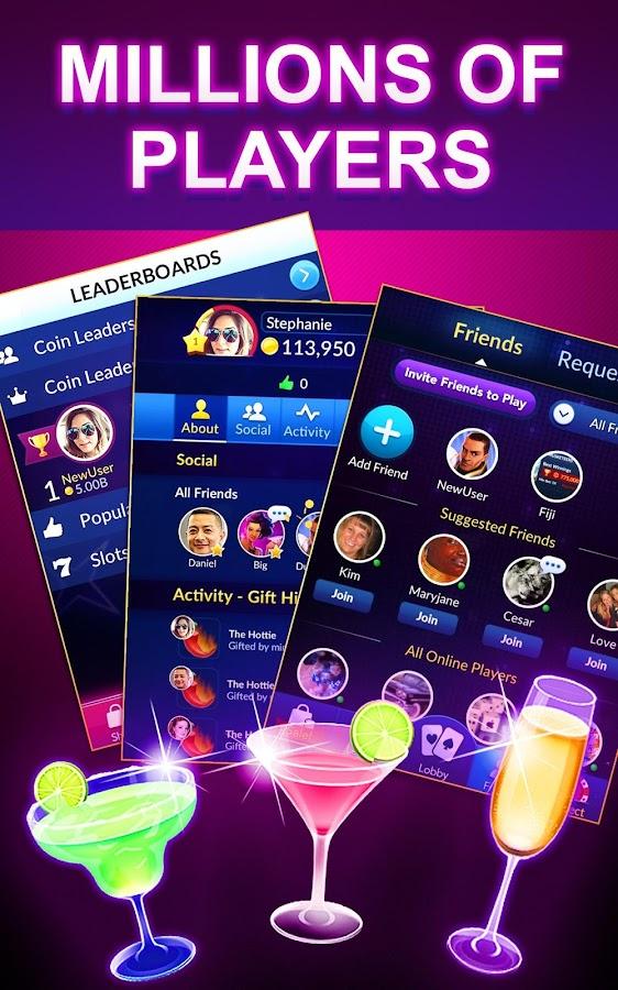 Trovärdiga casino Slots - 50812