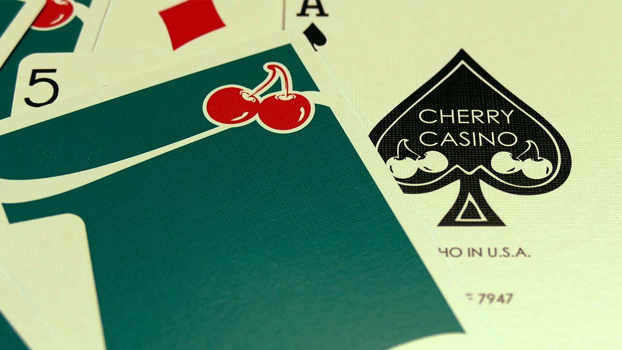 Cherry casino - 55189