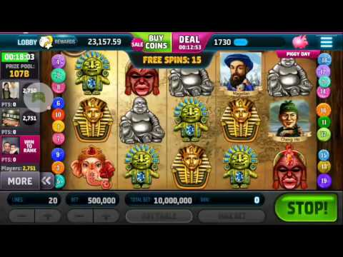 Free spins today - 5683