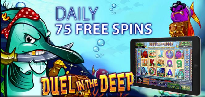 Free spins today - 15232