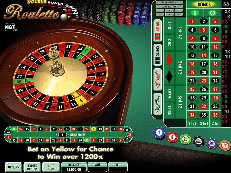 Best casinos roulette - 19371