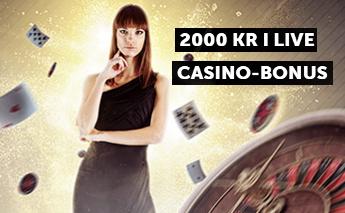 Live casino utan - 36214