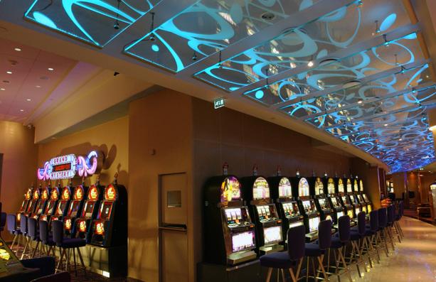 Casino se netissä - 44491