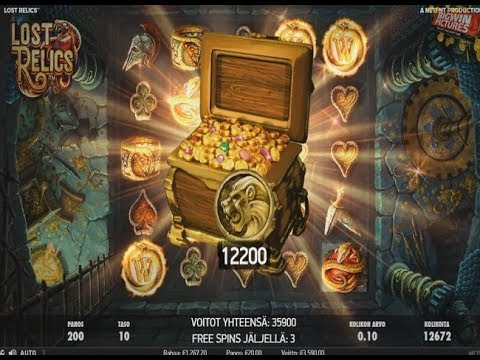 Spela Lost - 42028