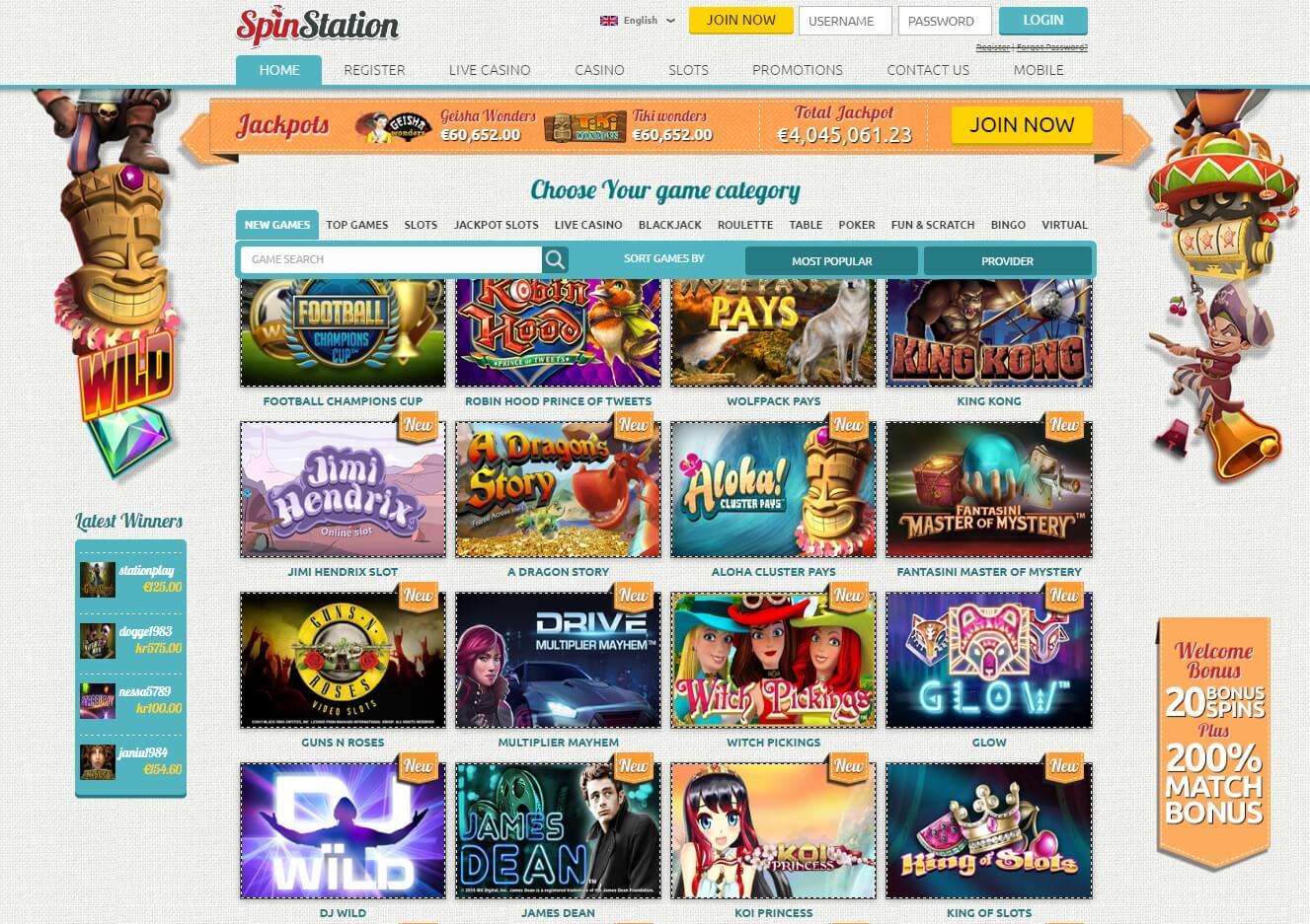 Live roulette SpinStation - 15306