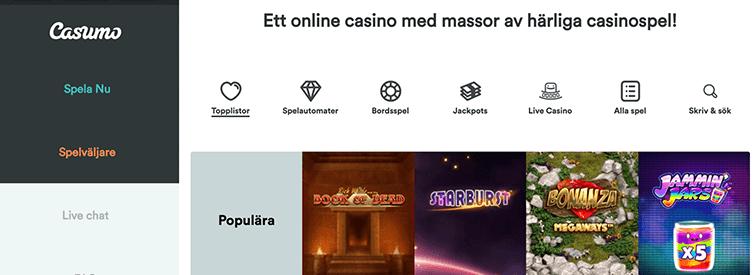 Casino betala - 60646
