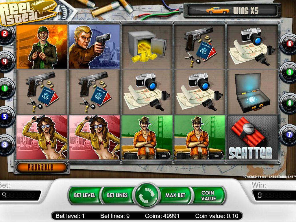 Enarmad bandit - 90264