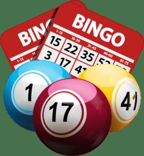 Bingo bonus för - 14116
