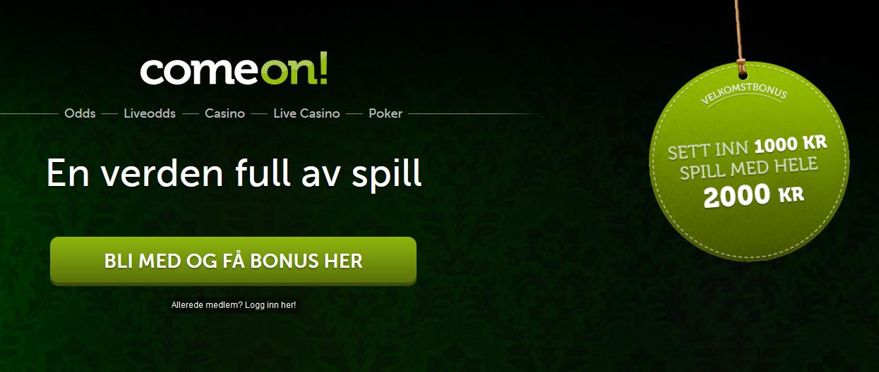Casino login - 60611