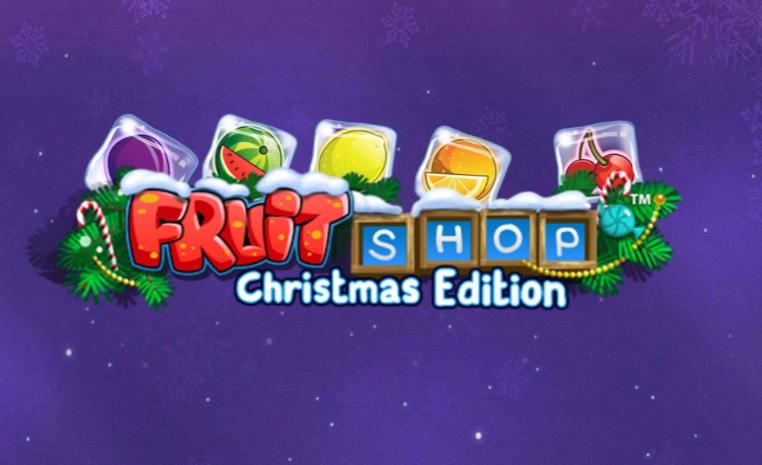Fruit spins - 9976