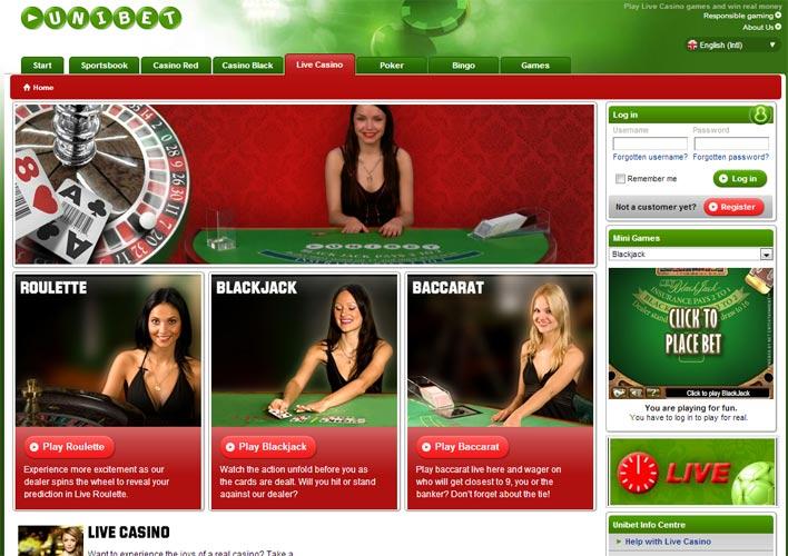 Slumptalsgeneratorn casinospel Unibet - 15502