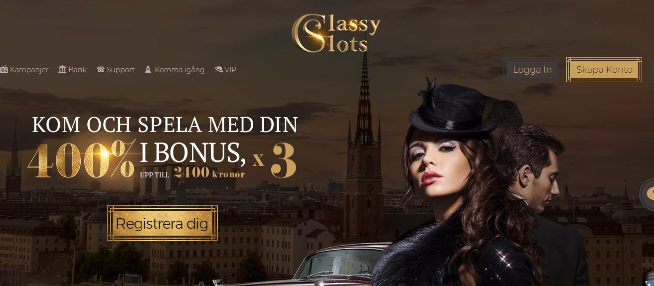 Classy slots casino - 82760