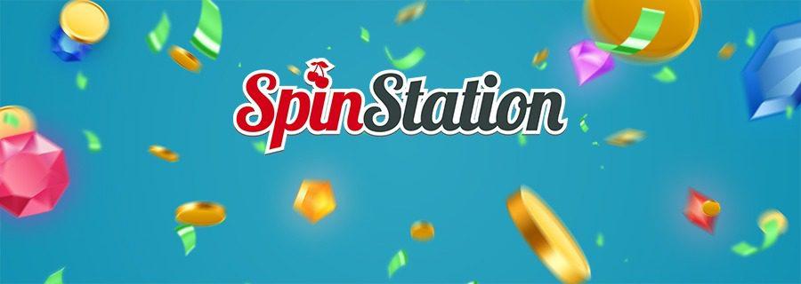 Live roulette SpinStation - 18701