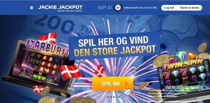 Danmark online - 83527