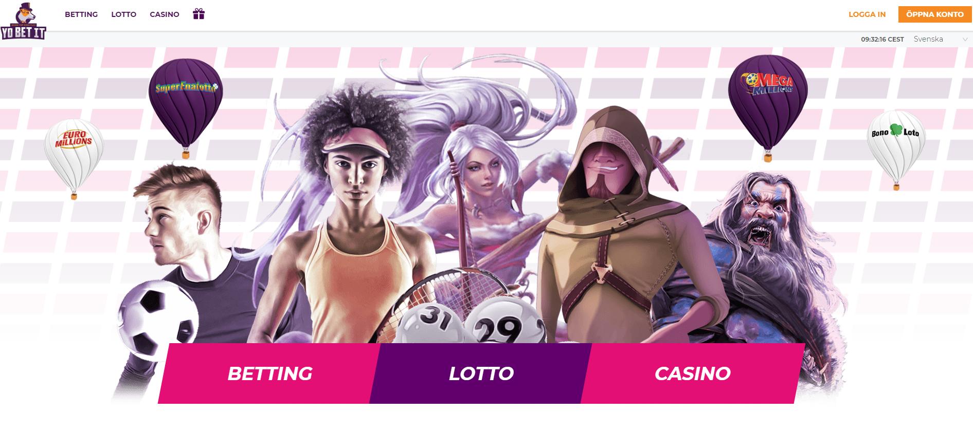 Fungerar casinobonus - 75945