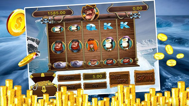 Vinna jackpot - 14319