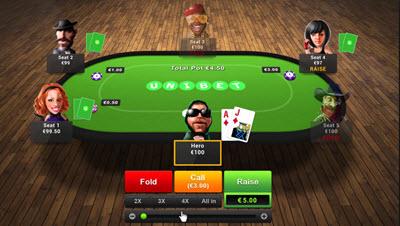 Full tilt poker - 42204