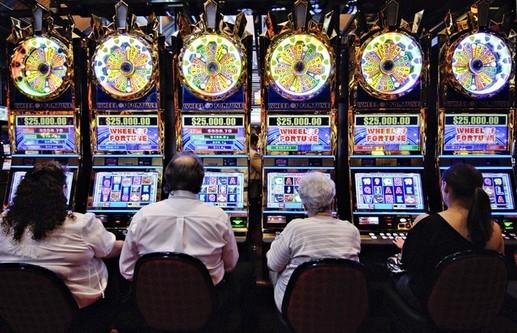 Tax free casino - 95303