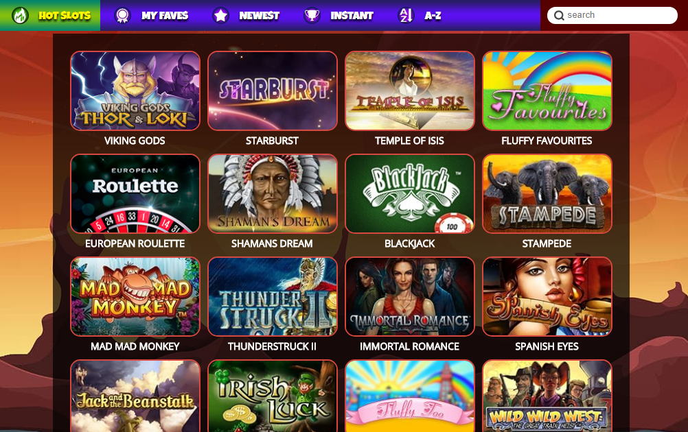 All microgaming - 64416