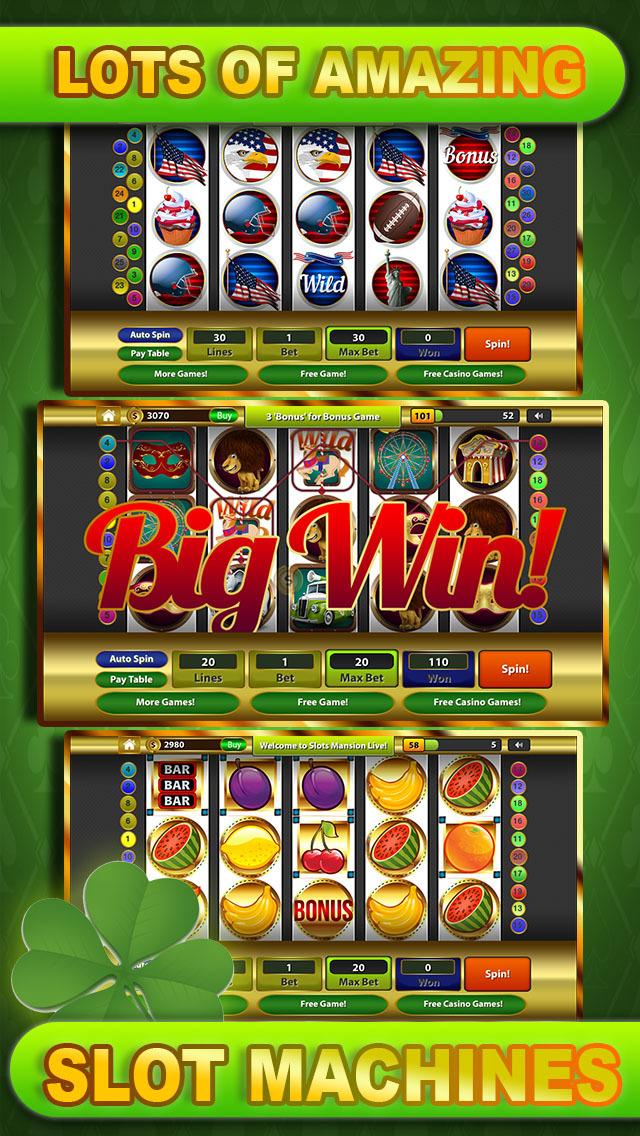 Casino St - 13195