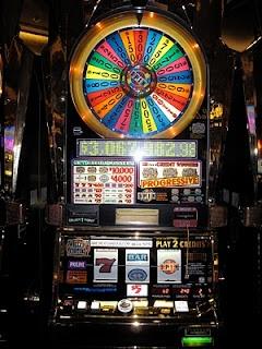 Wheel of fortune - 37689