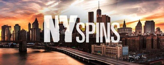 Ny spins recension - 66532