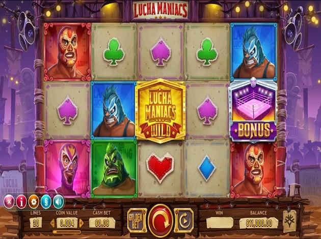 Vinst på Poker - 90693