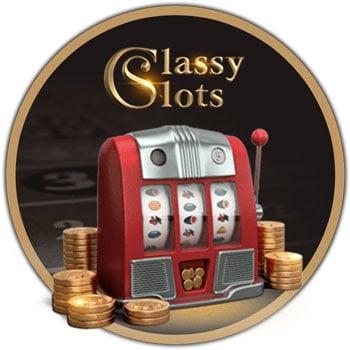 Classy slots casino - 33840