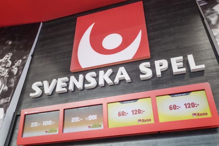 Svenska spel - 13681