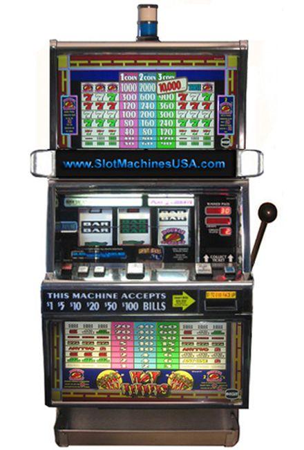 Best slot machine - 6283