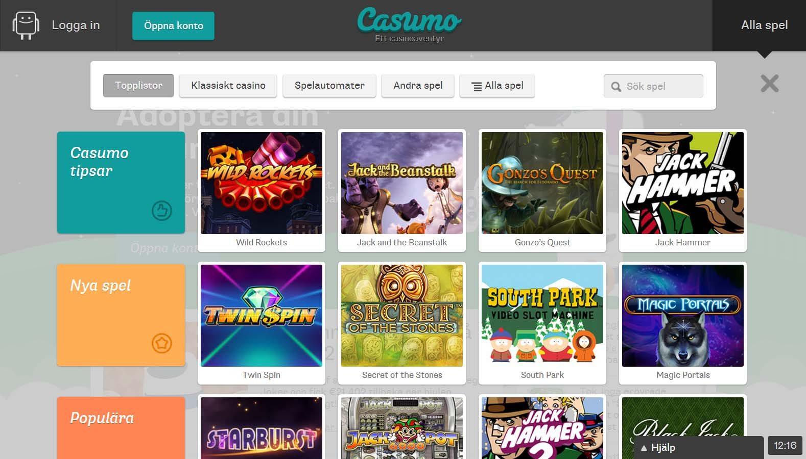 Casino välkomstbonusar vinster - 38360