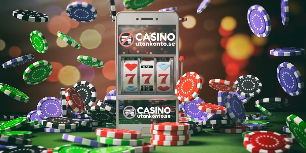 Casino med direkt - 62940