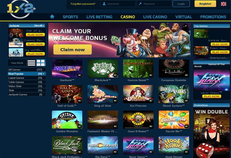 Casino list - 40027