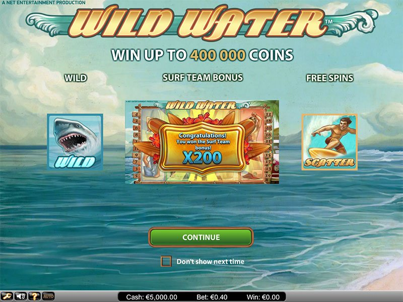 Microgaming with free - 96928