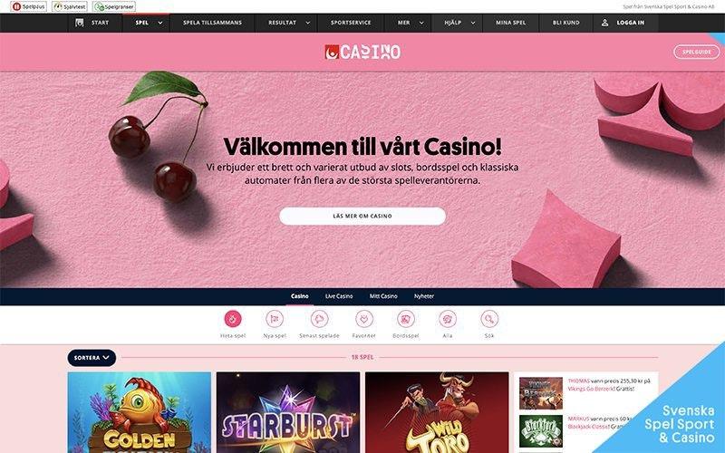 Casino list - 74747