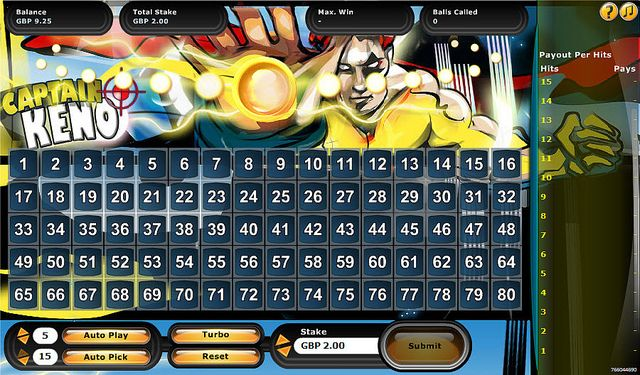 Multi lotto casino - 84488